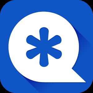 دانلود نرم افزار مخفی ساز اطلاعات شخصی Vault-hide sms pics and videos اندروید