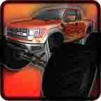 دانلود بازی Monster Truck Simulator برای اندروید