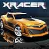 دانلود بازی XRacer: The traffic با پول بینهایت