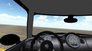 دانلود بازی Slalom Racing Simulator برای اندروید