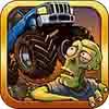 دانلود بازی Zombie Road Racing اندروید + مود