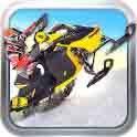 دانلود بازی Snow Bike Racing برای اندروید