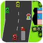 دانلود بازی Road Fighter برای اندروید