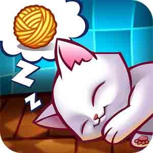 دانلود بازی Wake the Cat برای اندروید