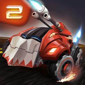 دانلود بازی Racing Tank 2 برای اندروید