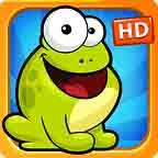 دانلود بازی قورباغه Tap the Frog HD برای اندروید
