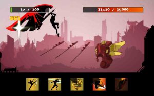 دانلود بازی Impossible Fight 2 اندروید + نسخه مود شده