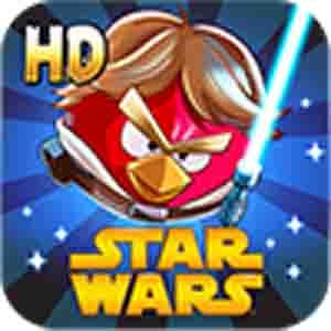 دانلود بازی Angry Birds Star Wars HD برای اندروید