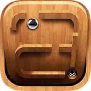 دانلود بازی مارپیچ سه بعدی aTilt 3D Labyrinth اندروید