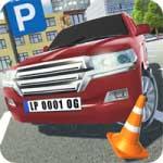 دانلود بازی پارکینگ ماشین های لوکس Luxury Parking اندروید با پول بینهایت