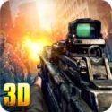 دانلود بازی منطقه زامبی 3 Zombie Frontier با پول بینهایت