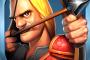دانلود بازی تیراندازی رابین هود Robin Hood – Archery Games برای اندروید