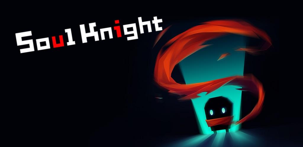 دانلود بازی روح شوالیه Soul Knight با پول بینهایت