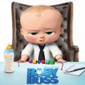 دانلود انیمیشن The Boss Baby 2017 با دوبله فارسی