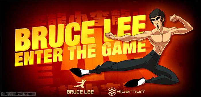 دانلود بازی بروسلی Bruce Lee با پول بی نهایت