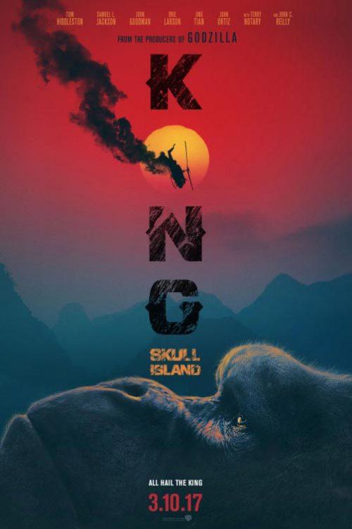دانلود فیلم Kong: Skull Island 2017 با دوبله فارسی