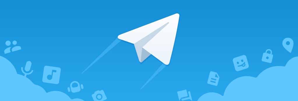 دانلود نرم افزار جدید تلگرام برای اندروید