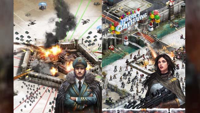 دانلود بازی آخرین امپراطوری Last Empire – War Z: Strategy اندروید