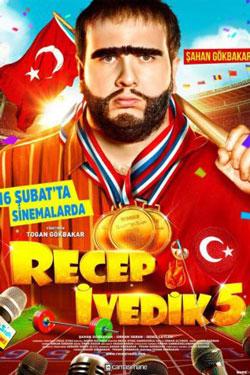 دانلود فیلم Recep Ivedik 5 با دوبله فارسی
