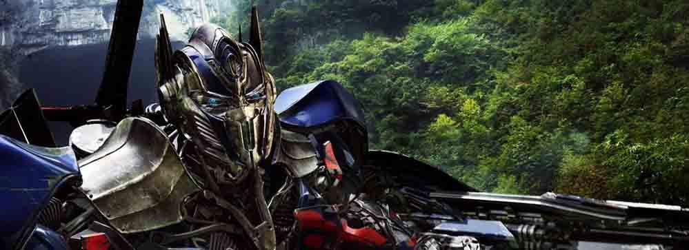 دانلود فیلم Transformers : The Last Knight 2017