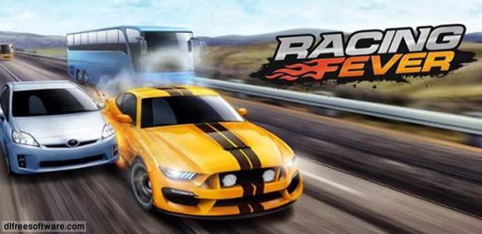 دانلود بازی Racing Fever با پول بی نهایت