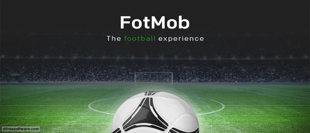 دانلود برنامه پیگیری نتایج فوتبال FotMob برای اندروید