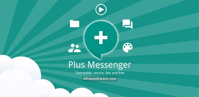 دانلود مسنجر تلگرام پلاس Telegram Plus Messenger برای اندروید