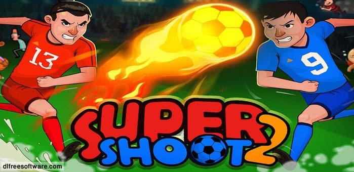 دانلود بازی مود شده سوپرشوت 2 برای اندروید