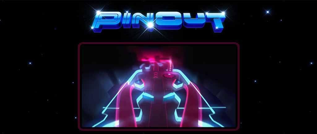 دانلود بازی پین اوت PinOut برای اندروید + زمان بی نهایت
