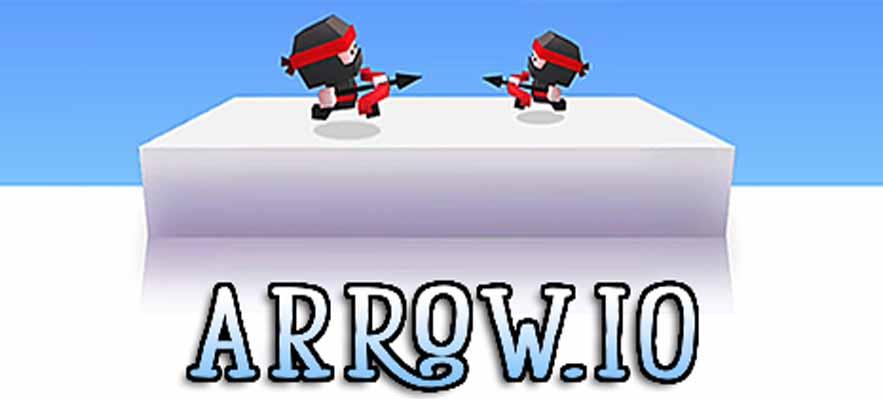 دانلود بازی کماندار Arrow.io آرویو اندروید + مود