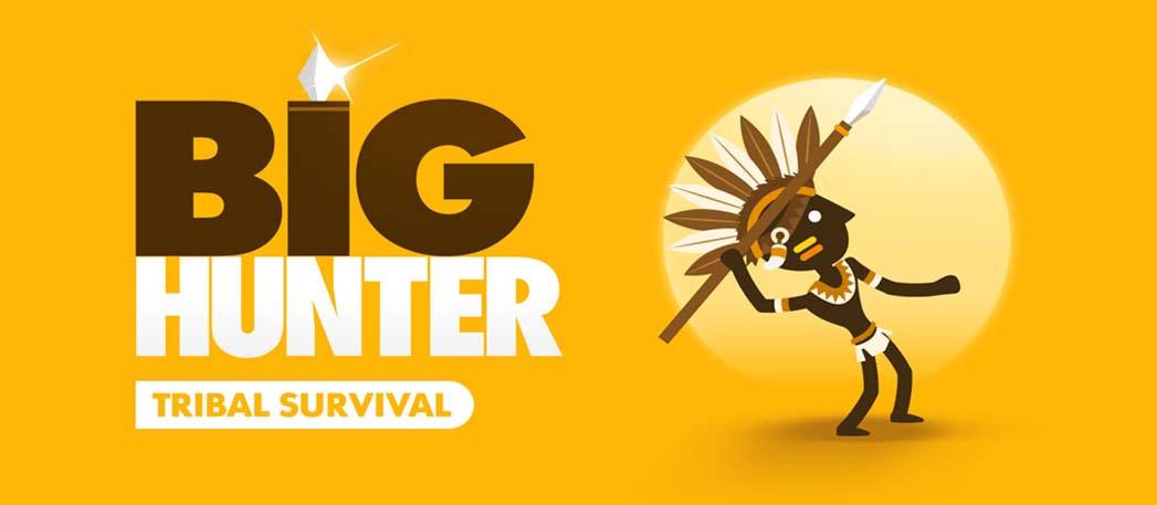 دانلود بازی شکارچی بزرگ Big Hunter برای اندروید + مود