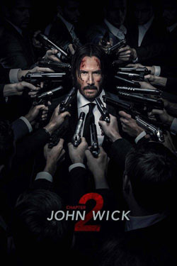 دانلود فیلم جان ویک John Wick: Chapter 2 2017 با دوبله فارسی