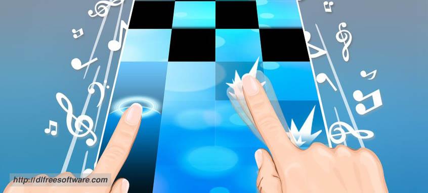 دانلود بازی Piano Tiles 2 سمفونی کاشی ها 2 با پول بی نهایت