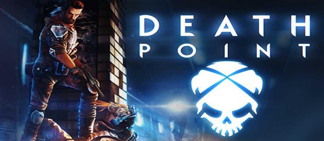 دانلود بازی Death Point نقطه مرگ برای اندروید