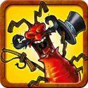 دانلود بازی پازل حشرات Puzzle Pests برای اندروید
