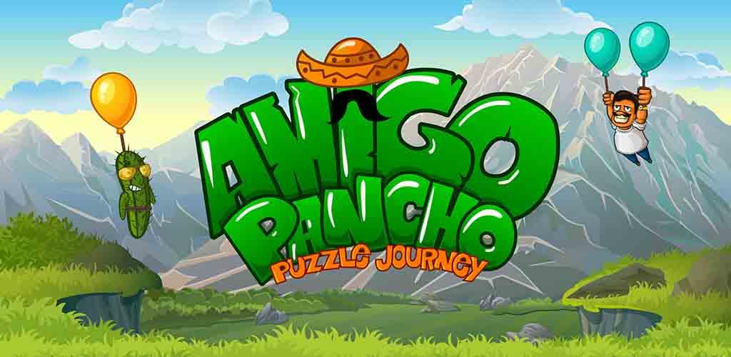 دانلود بازی آمیگو پانچو 2 Amigo Pancho با پول بی نهایت