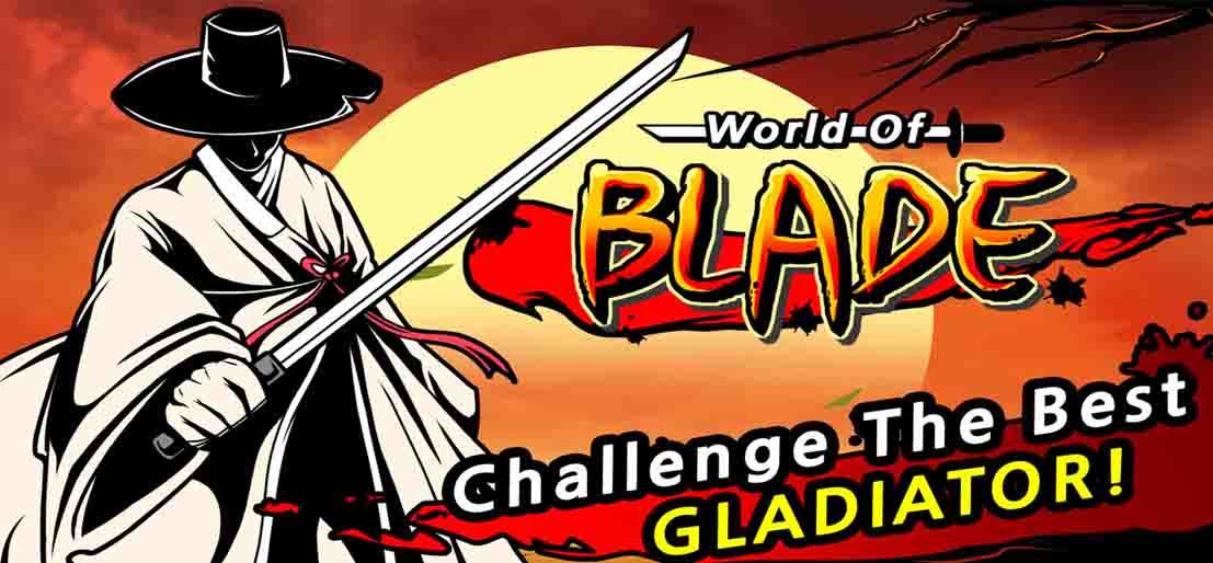 دانلود بازی World Of Blade : Zombie Slasher با پول بی نهایت