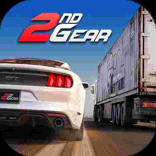 دانلود نسخه بی نهایت دنده 2 2nd Gear