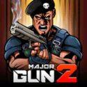 دانلود بازی Major GUN با پول بی نهایت