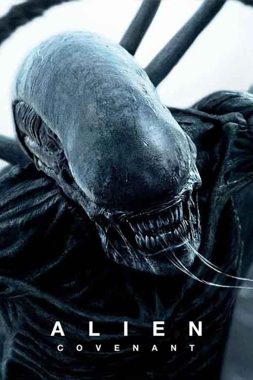 دانلود فیلم Alien: Covenant 2017 با کیفیت HD و Full HD با دوبله فارسی