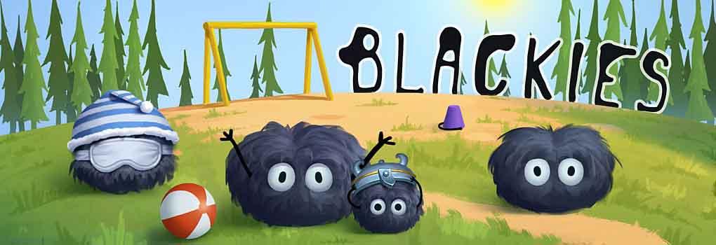 دانلود بازی Blackies پرش های پیاپی اندروید + مود