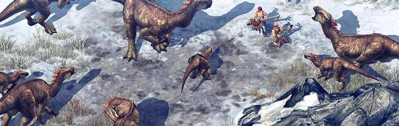 دانلود بازی Durango: Wild Lands با پول بی نهایت