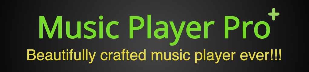 دانلود برنامه Music Player موزیک پلیر اندروید