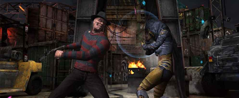 دانلود بازی Mortal Kombat X با پول بی نهایت