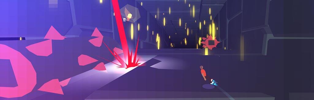 دانلود بازی ربات اسکیت باز Power Hover Cruise با پول بی نهایت