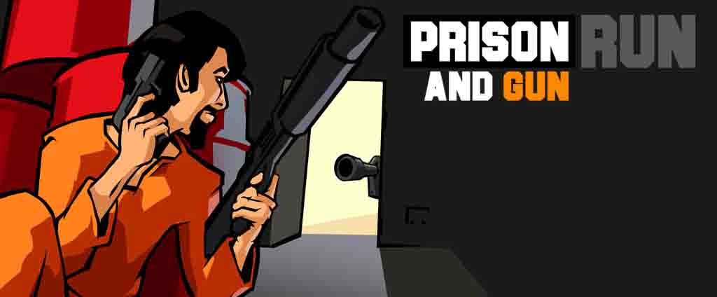 دانلود بازی Prison Run and Gun فرار از زندان برای اندروید