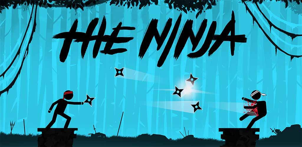 دانلود بازی The Ninja اندروید با پول بی نهایت