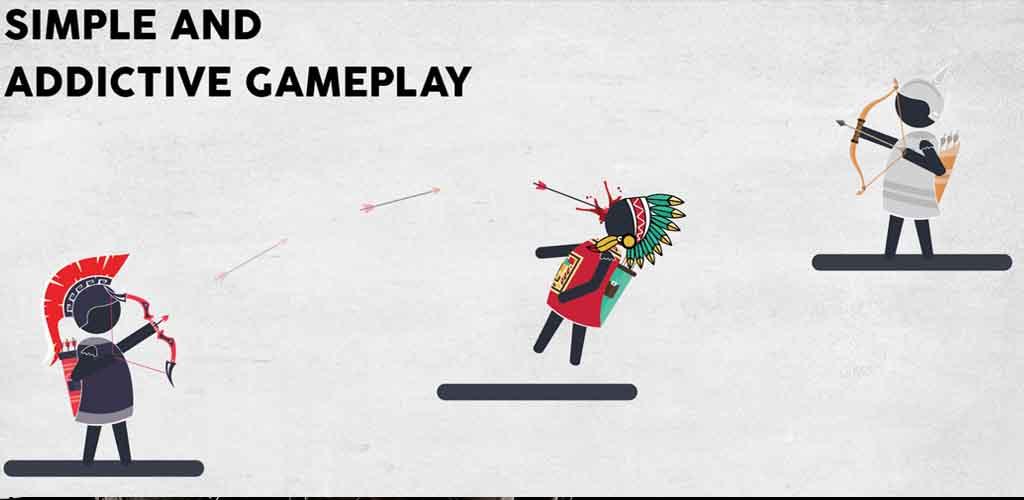 دانلود بازی Archer.io: Tale of Bow & Arrow با پول بی نهایت