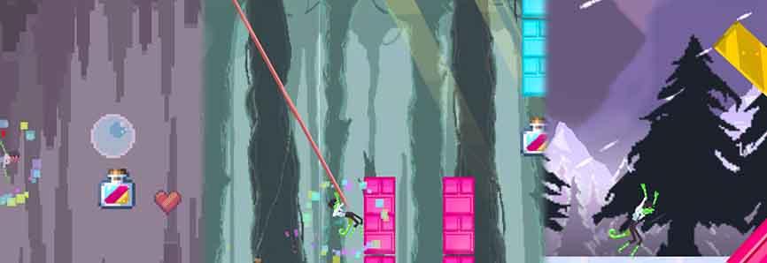 دانلود بازی Chameleon Man : Run! (Unlimited) با پول بی نهایت