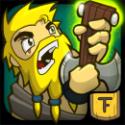 دانلود بازی Bardbarian: Golden Axe Edition با پول بی نهایت